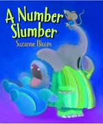 Bloom Number Slumber