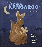 Larsen If I Were a Kangaroo