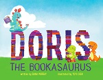 Murray Doris the Bookasaurus