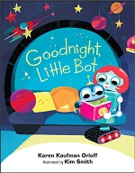 Orloff Goodnight Little Bot